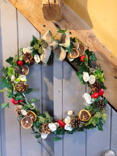 bec-wreath